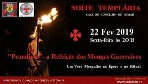 Noite Templária @ Noite Templária