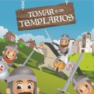 Lancement du livre pour enfant « Tomar e os Templários»