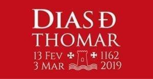 Commémoration de la journée de la ville de Tomar @ Camara de Tomar